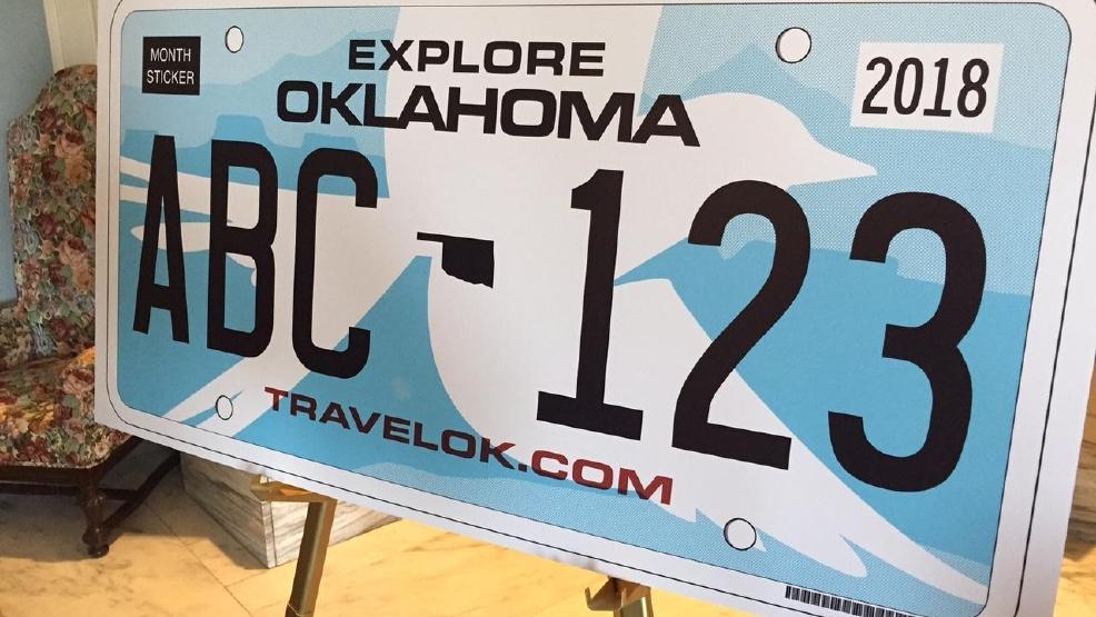 Oklahoma Lt  Gov  Launches State Rebranding Effort | HPPR