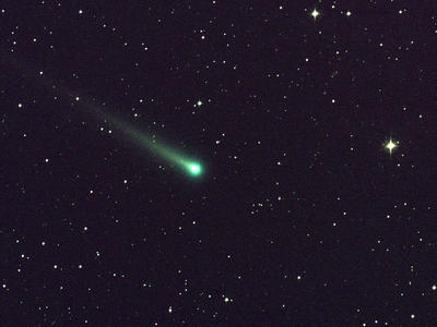 Comet ISON Expected To Light Up Idaho's Skies | Boise State Public Radio