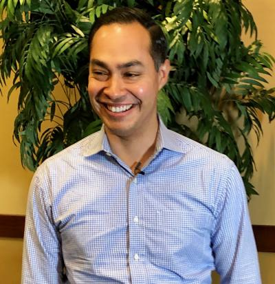 Boise Calendar February 2020 Julián Castro Comes To Boise As First 2020 Presidential Candidate