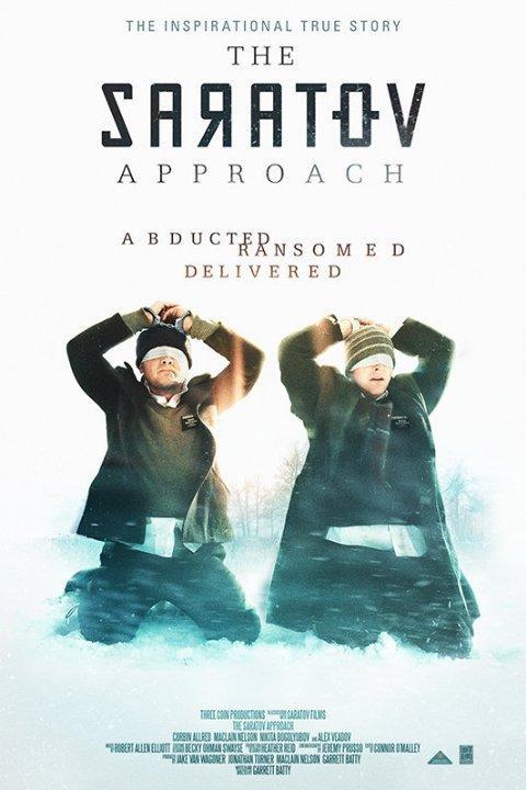 Mormon Film 'The Saratov Approach' Details Idahoan's 1998