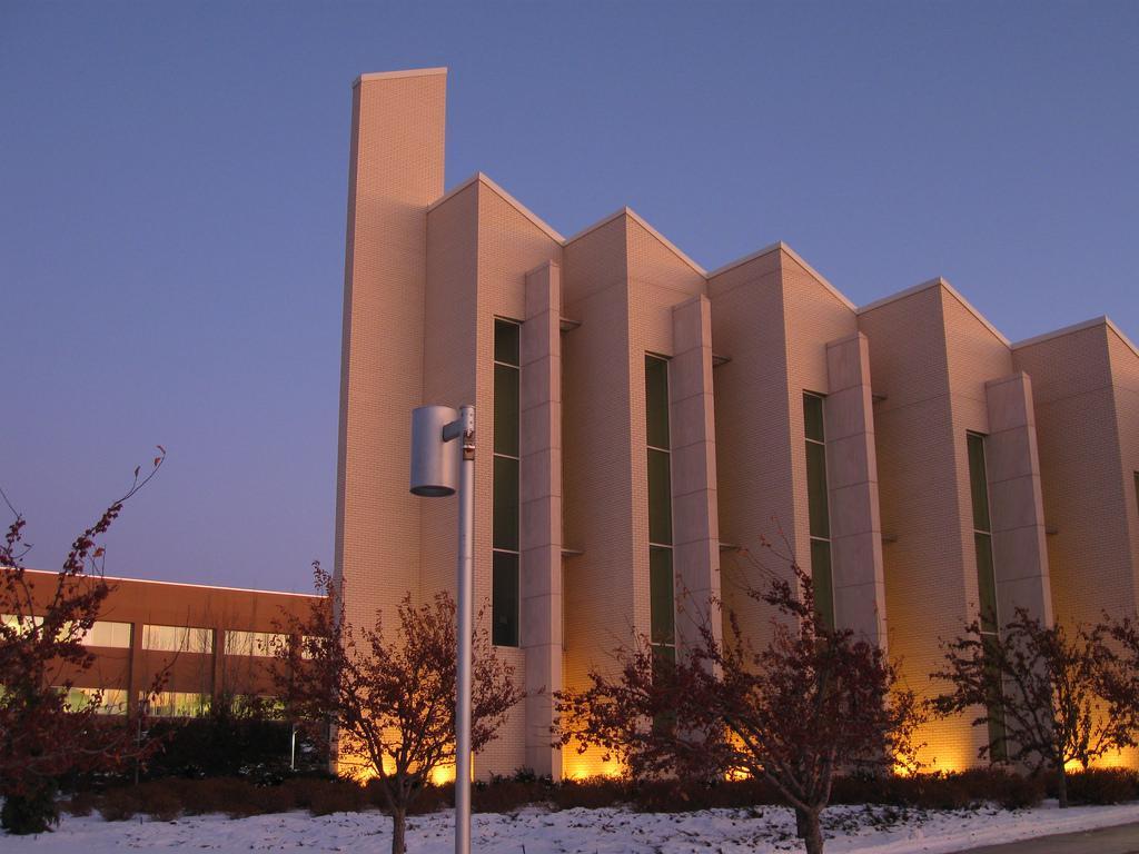 BYU-Idaho Not Following Utah Campus In Sales Of Caffeinated ...