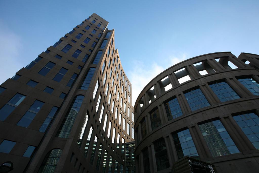 Meet Moshe Safdie, The Internationally Acclaimed Architect