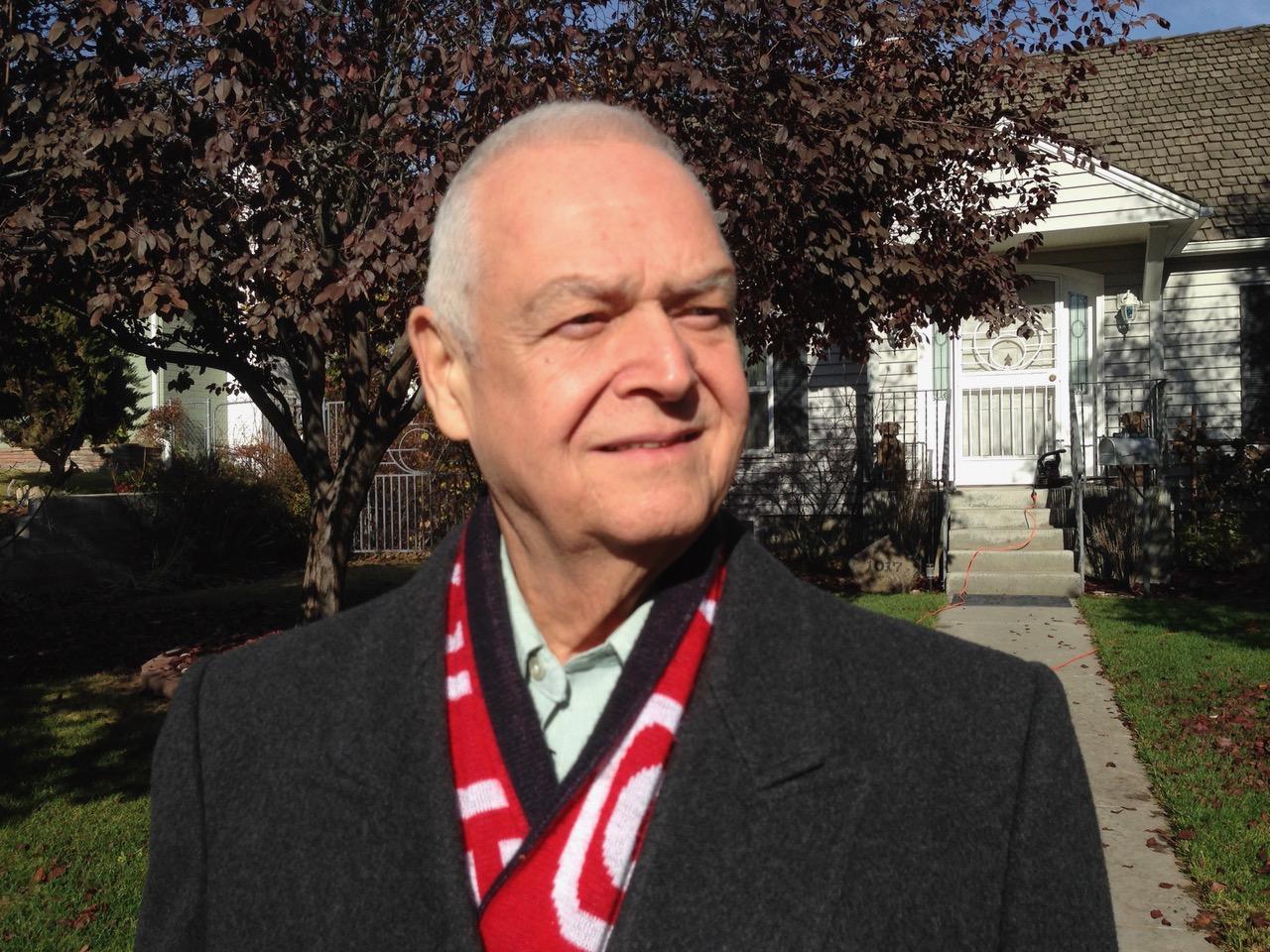 Ontario Mayor Talks Possibility Of Pot In Idaho Border Town | Boise