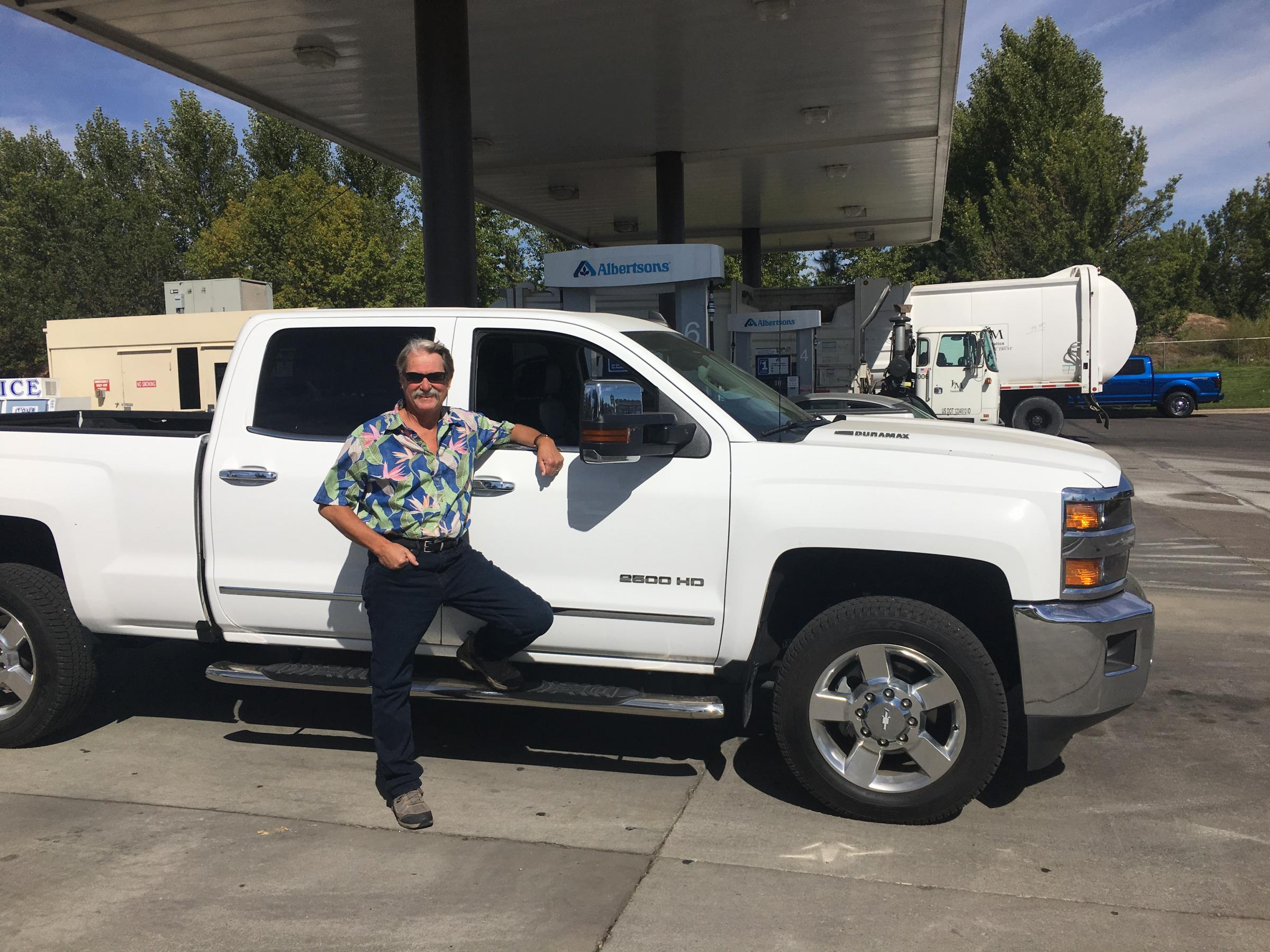 Why Are Trucks So Expensive >> Why Are Gas Prices So Expensive In Idaho Boise State