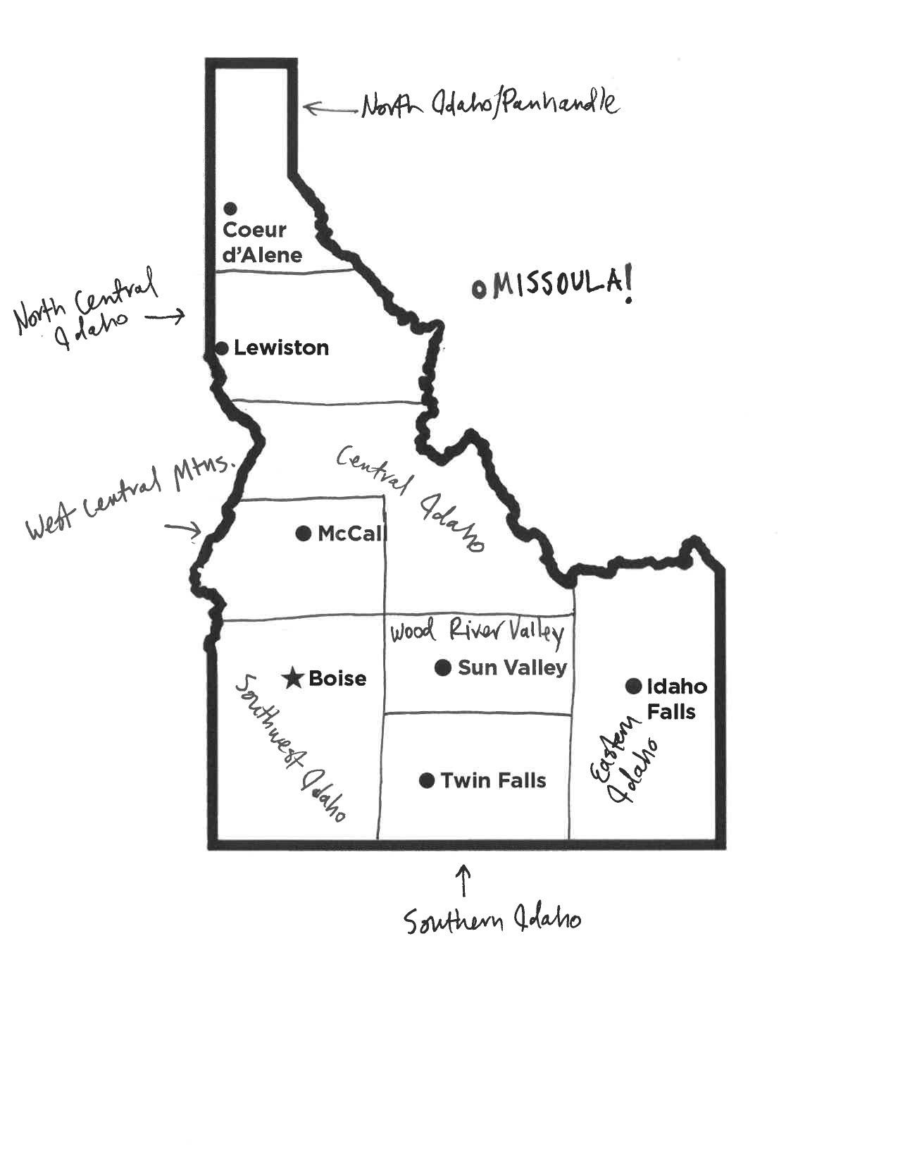 Here We Have Idaho: How Would You Draw A Map Of Our State ... Idaho State Physical Map on wa state physical map, idaho political map, colorado state physical map, high resolution wyoming map, memphis physical map, kansas state physical map, oregon state physical map, russia and central asia physical map, idaho grizzly bear range map, idaho volcanoes map, idaho state's, ohio river physical map, louisiana state political map, virginia state physical map, houston physical map, mississippi physical map, detailed idaho road map, chicago state physical map, democratic republic of congo physical map, ohio state physical map,