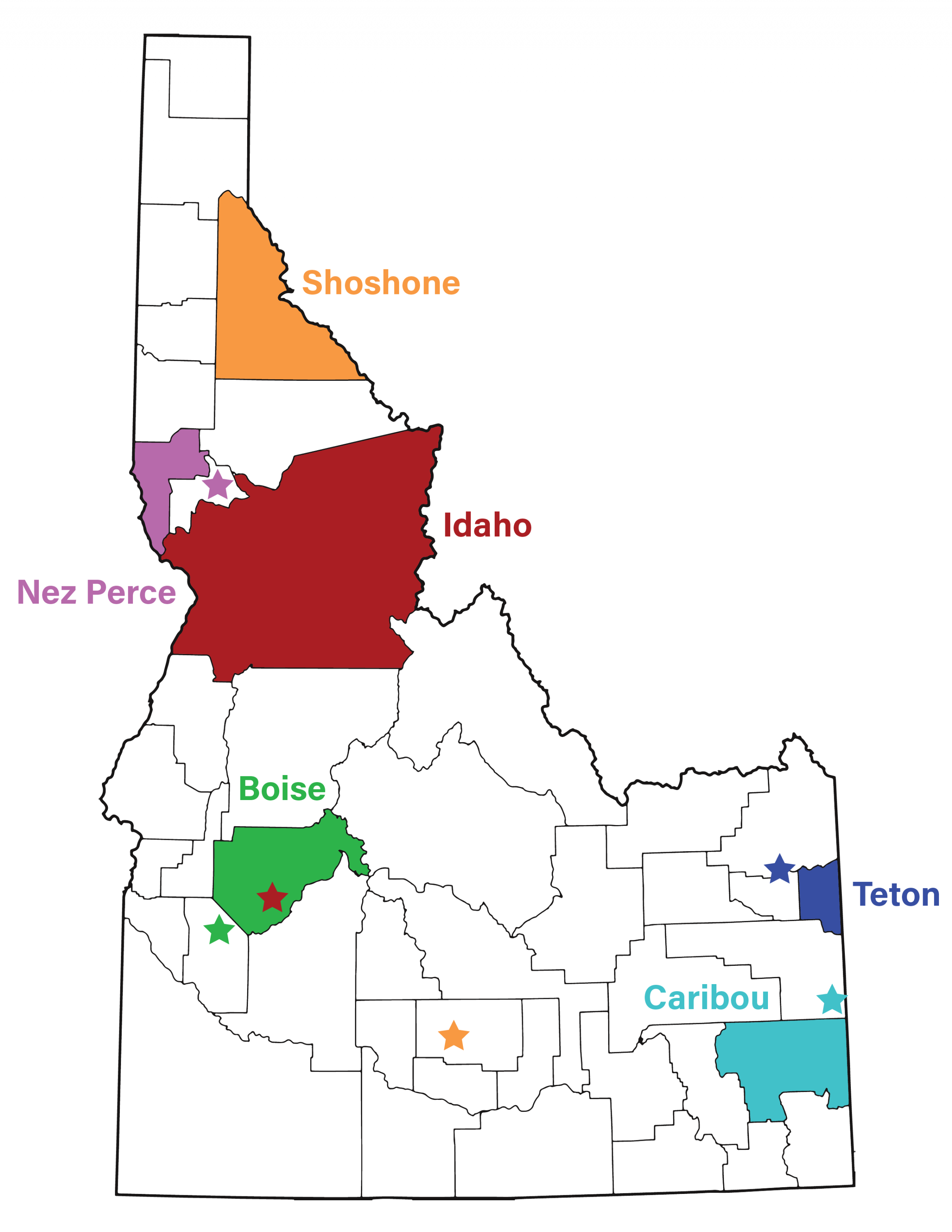 Why Are There Counties And Cities With The Same Name But ... Map Of Idaho With Cities on map of idaho mountains, map texas with cities, map of idaho gold mines, map of idaho and montana, map of arizona cities, iowa map with cities, map of northern idaho cities and towns, map of idaho roads, all idaho cities, map of idaho and oregon, map of washington cities, map of idaho fires, idaho state cities, map of california cities, map of idaho ski resorts, map of idaho state parks, map of twin falls idaho city limits, alaska map with cities, map of idaho rivers, map ohio with cities,