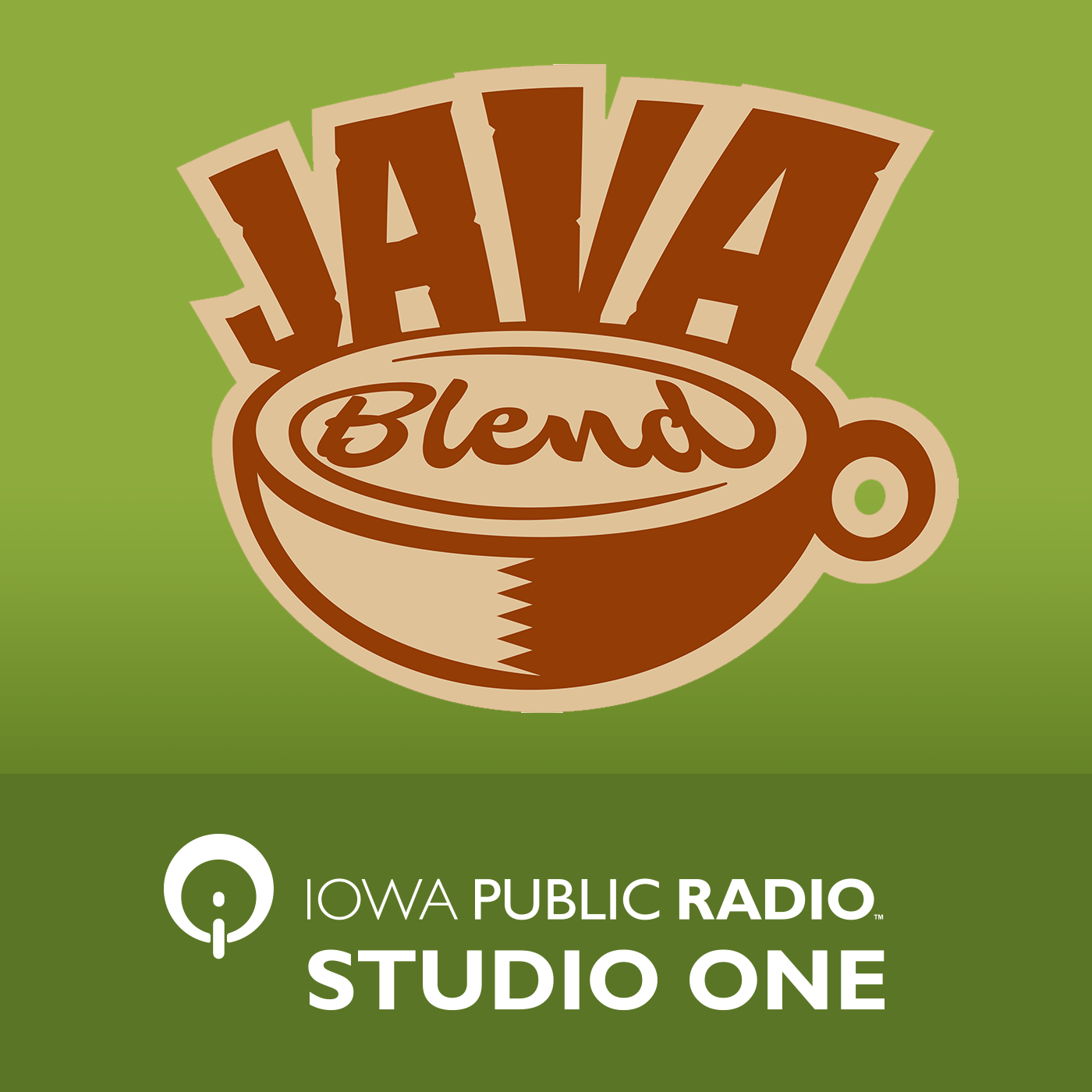 Java Blend