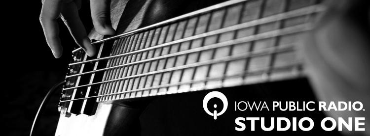 Studio One Tracks | Iowa Public Radio