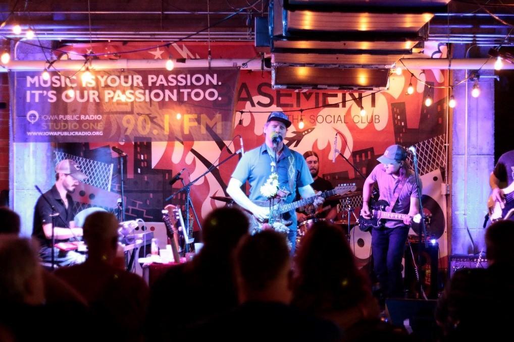 Studio One Summer Highlights | Iowa Public Radio