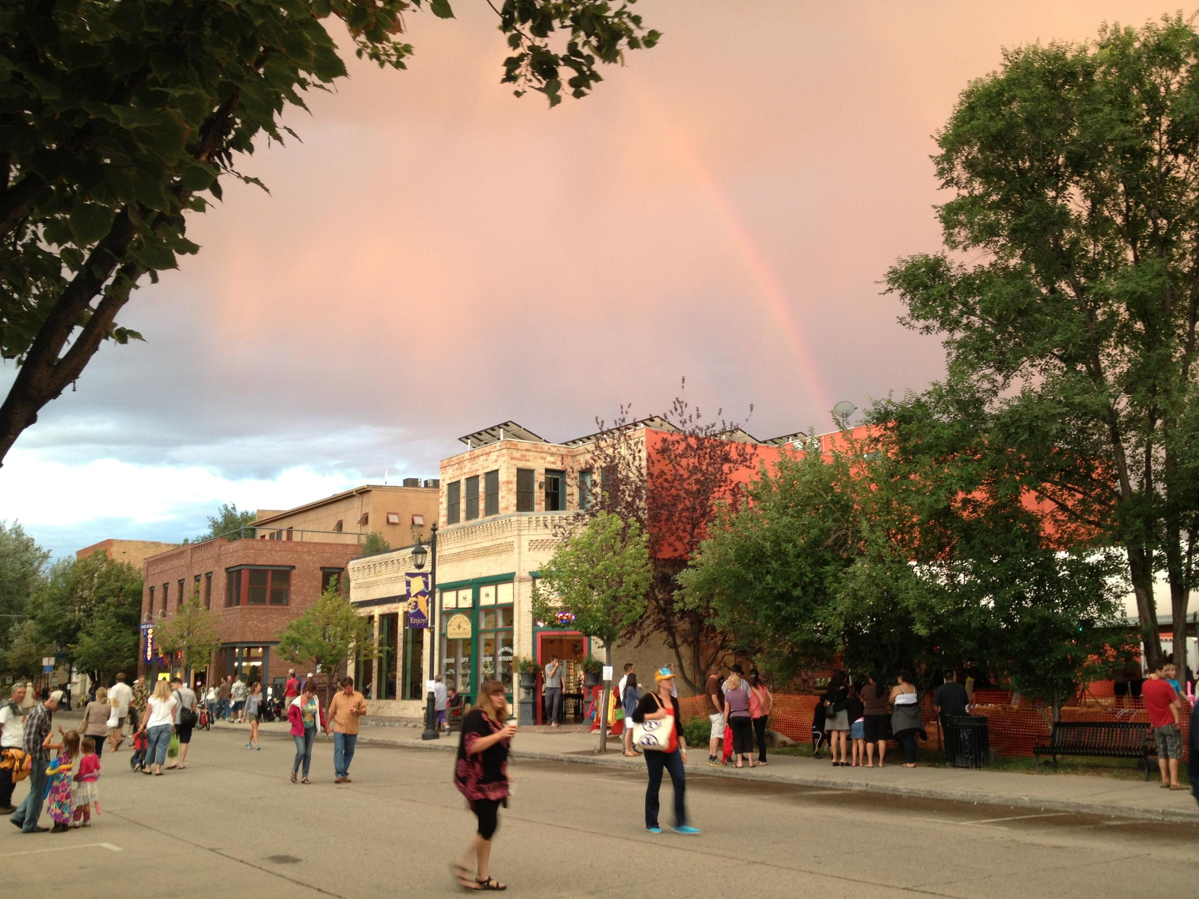 Carbondale Creative District and Artspace begin housing