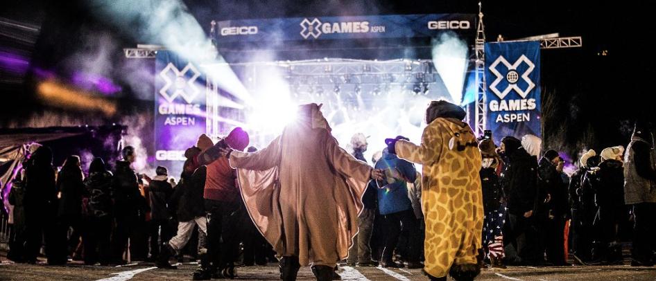 Lil' Wayne, Kygo To Headline 2019 X Games | Aspen Public Radio