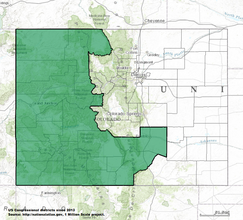Amendments Y And Z Promise To End Gerrymandering | Aspen ...
