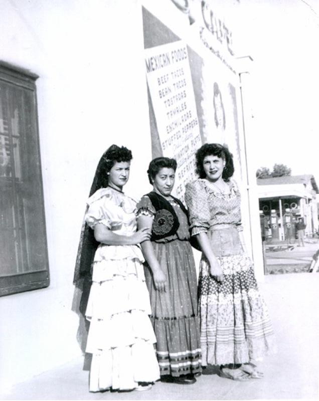 So much more than tacos: San Bernardino's Mitla Cafe | KALW