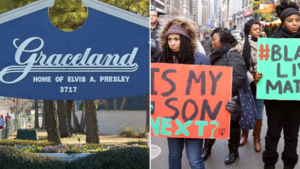 Graceland Black Lives Matter protest prompts race complaint