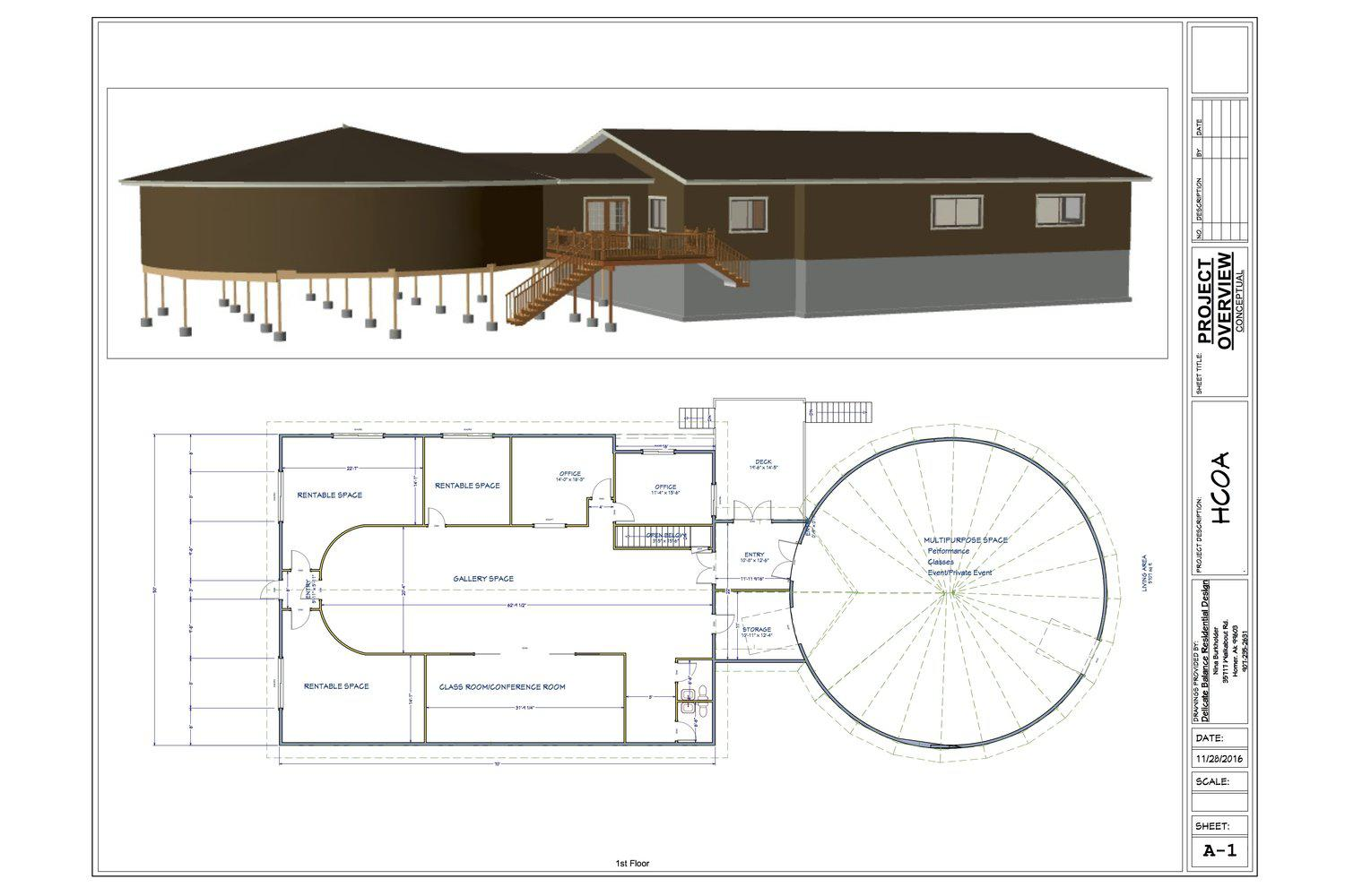 Yurt Expansion Interior Upgrades Coming To Homer Council On The