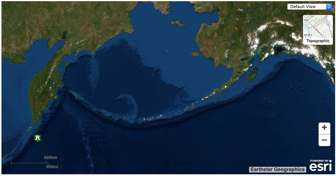 Russian Federation  lifts tsunami warning after 7.5-magnitude quake off Kuril Islands