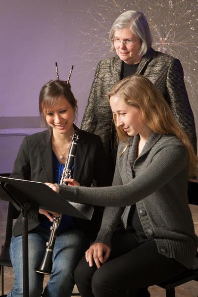 Classical music patron keeps genre vital | KBIA