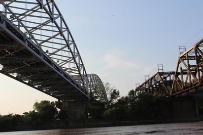 Float Trip In Kansas City Reveals 'Spirit' Of Missouri River