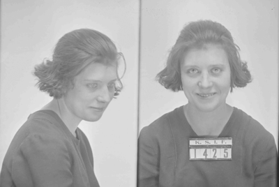 The Faces Of Long-Gone Women Tell A New Story Of The Kansas State