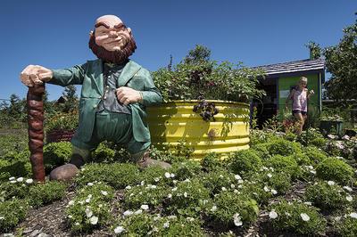 Kansas City Botanical Gardens >> 6 Colorful Things To Do In Kansas City This Weekend Kcur