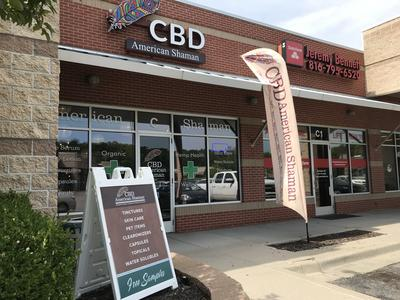 The Man Behind Kansas City's Fastest Growing CBD Chain Is