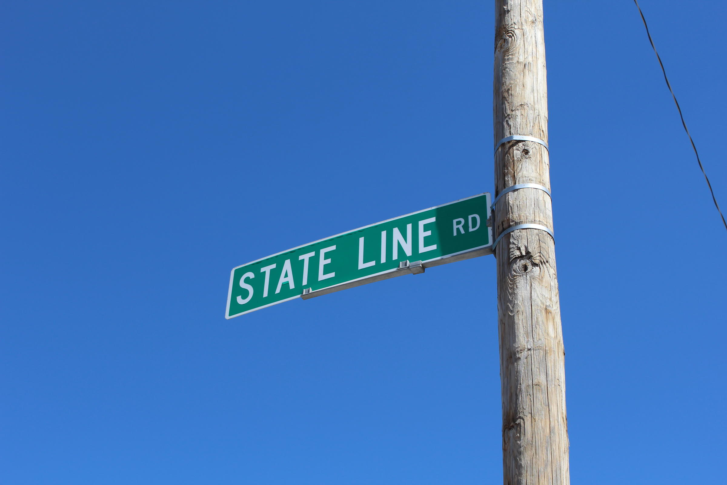 When It Comes To Kansas City's State Line, It's Complicated | KCUR