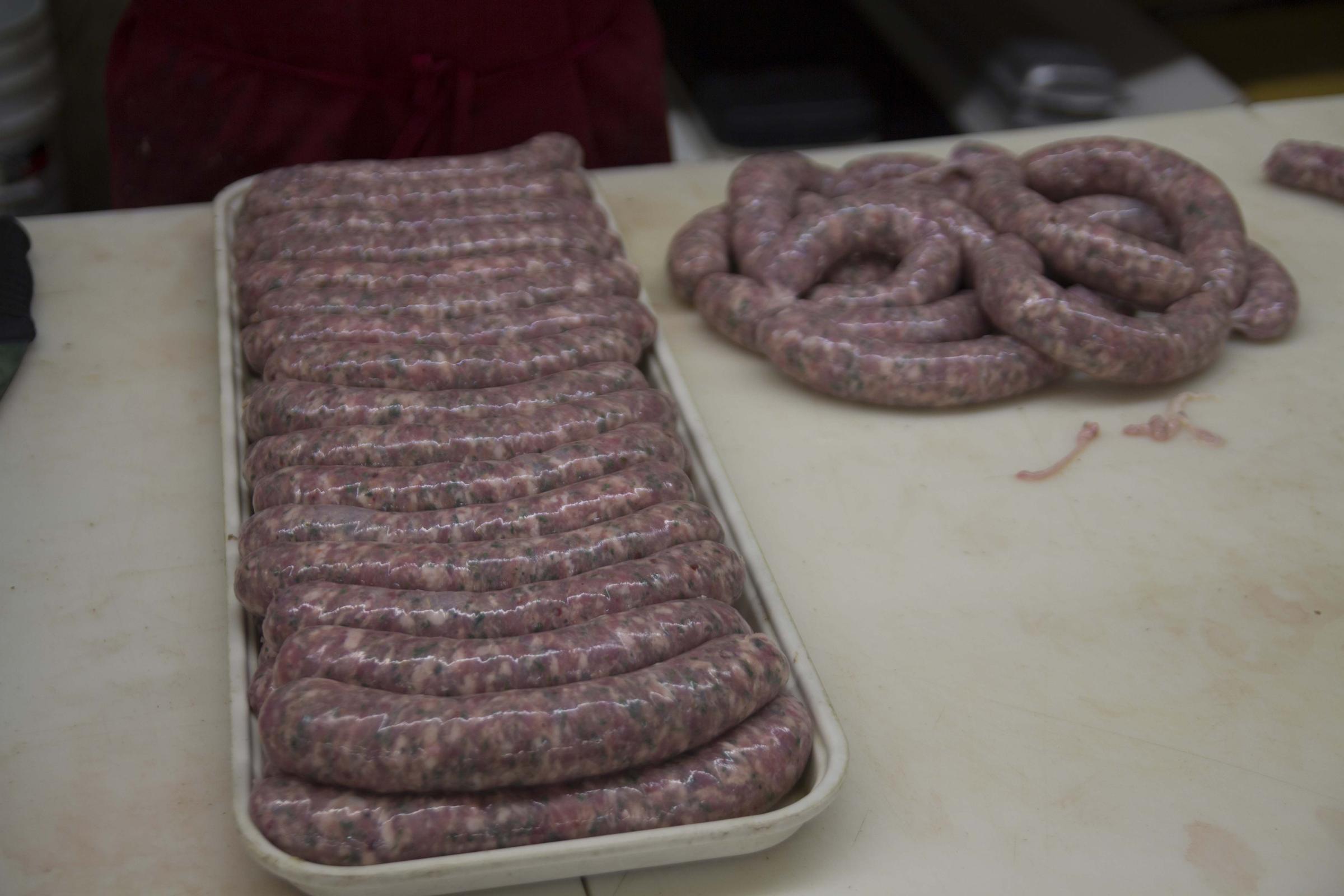 Food Critics: The Best Sausages In Kansas City   KCUR