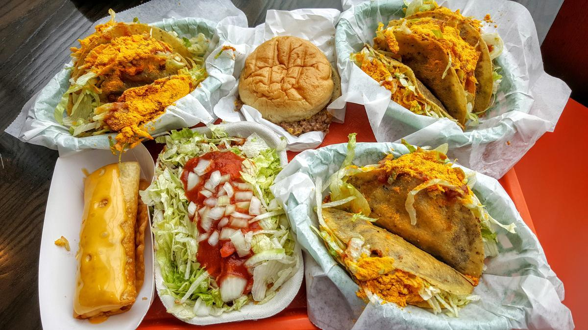 Food Critics The Best Tacos In Kansas City Kcur
