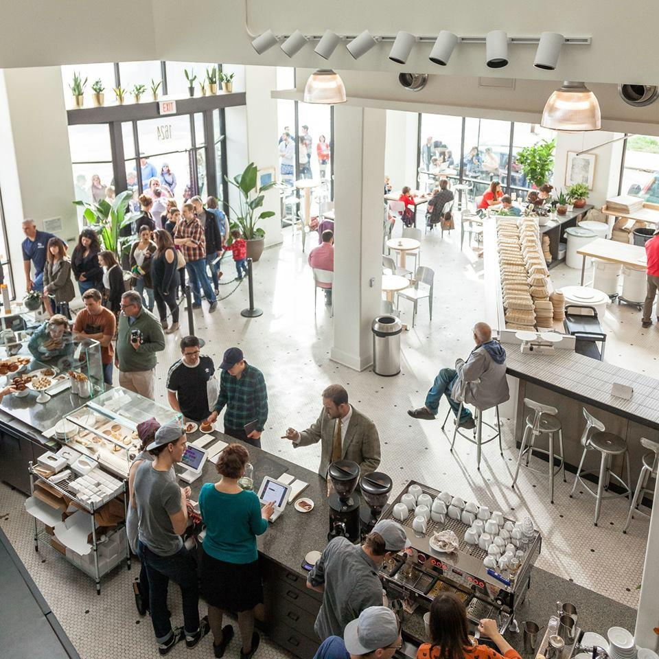 17 New Developments In Kansas City Restaurants This Past