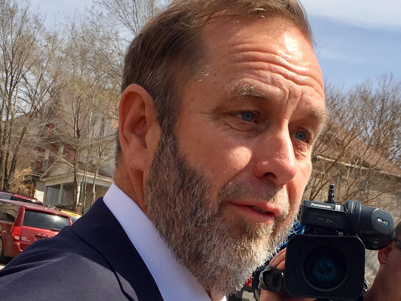 Schlitterbahn Co-Owner Pleads Not Guilty in Kansas City