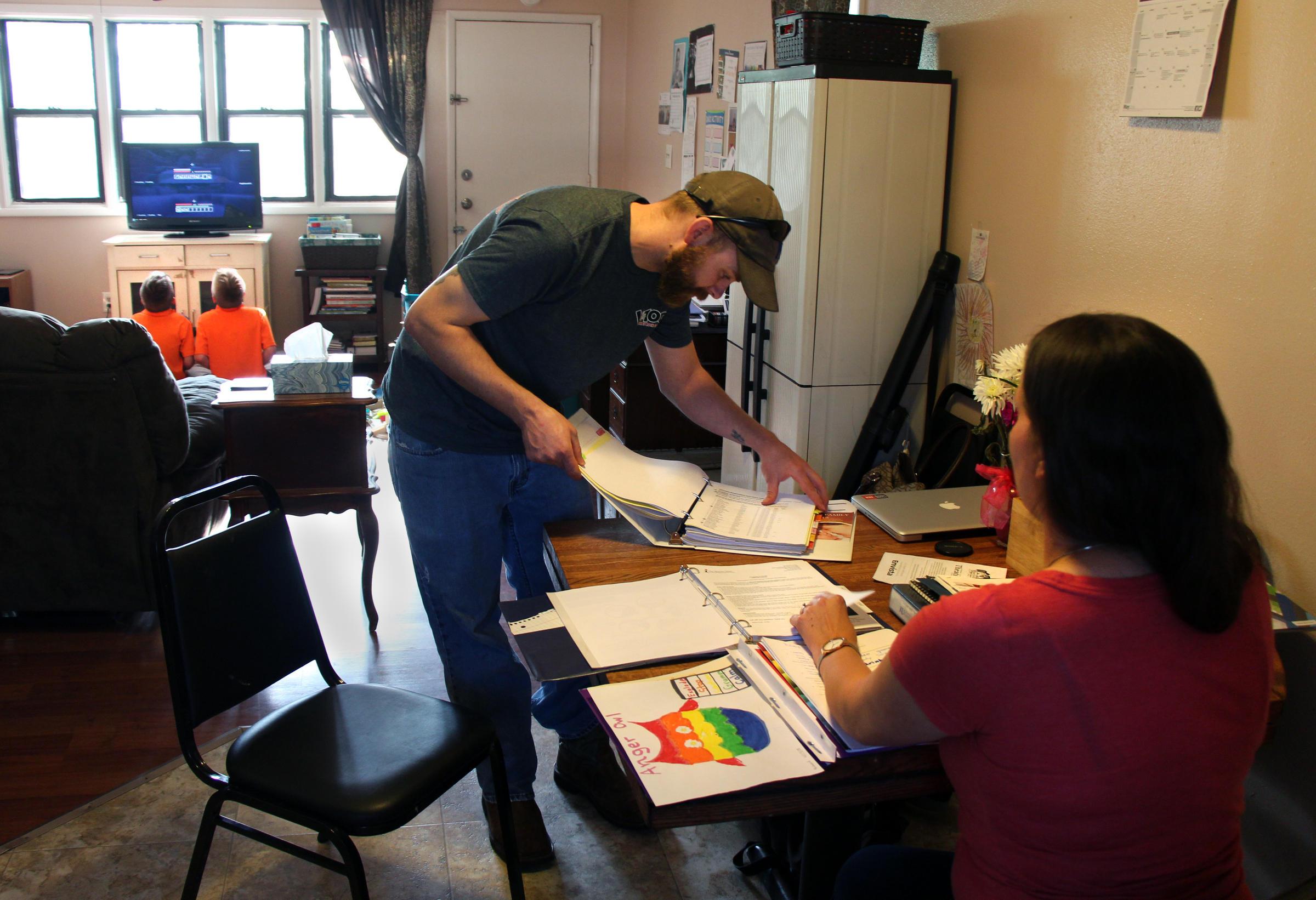 Kansas Medicaid Woes Prolong Wait For Autistic Kids Needing