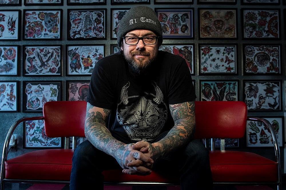 Three Generations Of Kansas City Tattoo Artists Explain How Ink Went ...