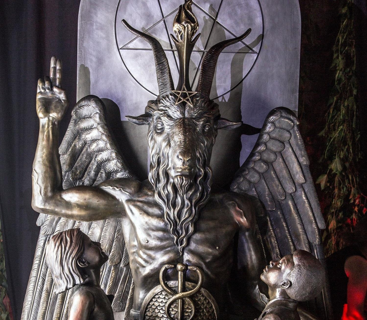 A Member Of The Satanic Temple Loses Her Challenge To Missouri's