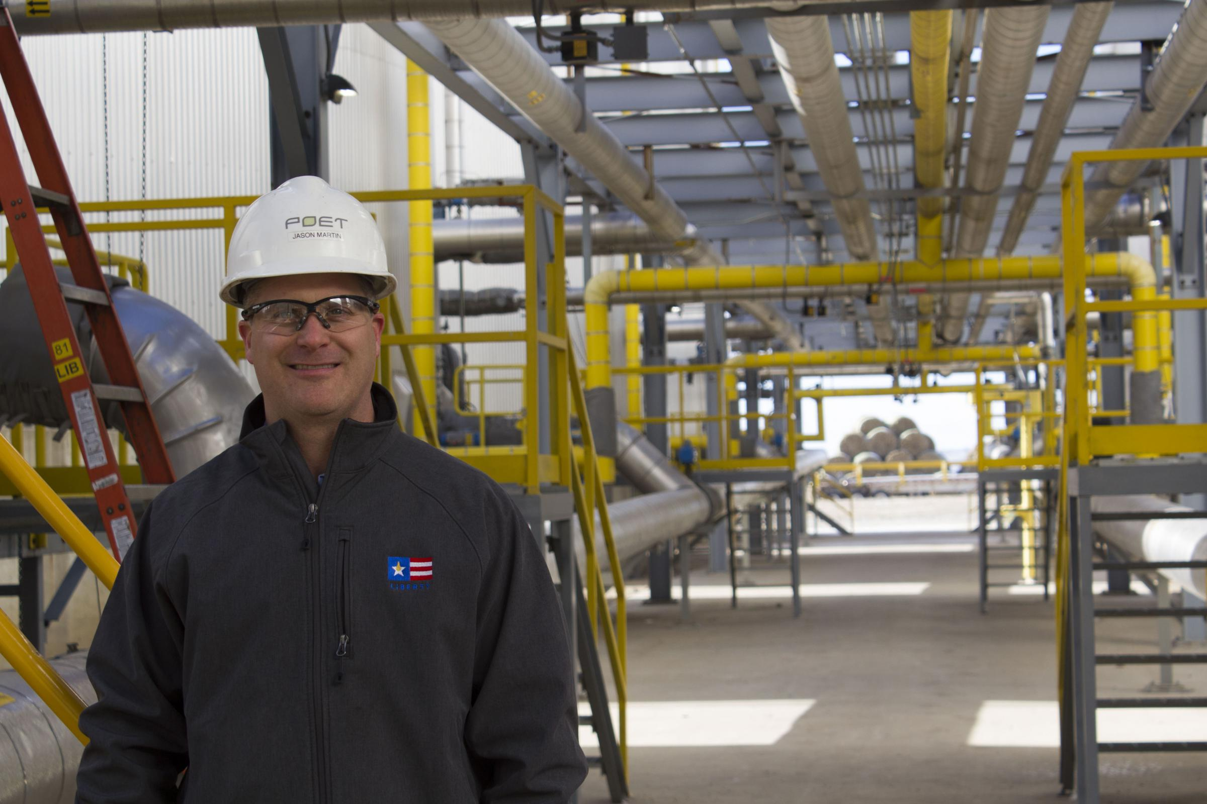 Cellulosic Ethanol Push Stalls In The Midwest Amid Financial