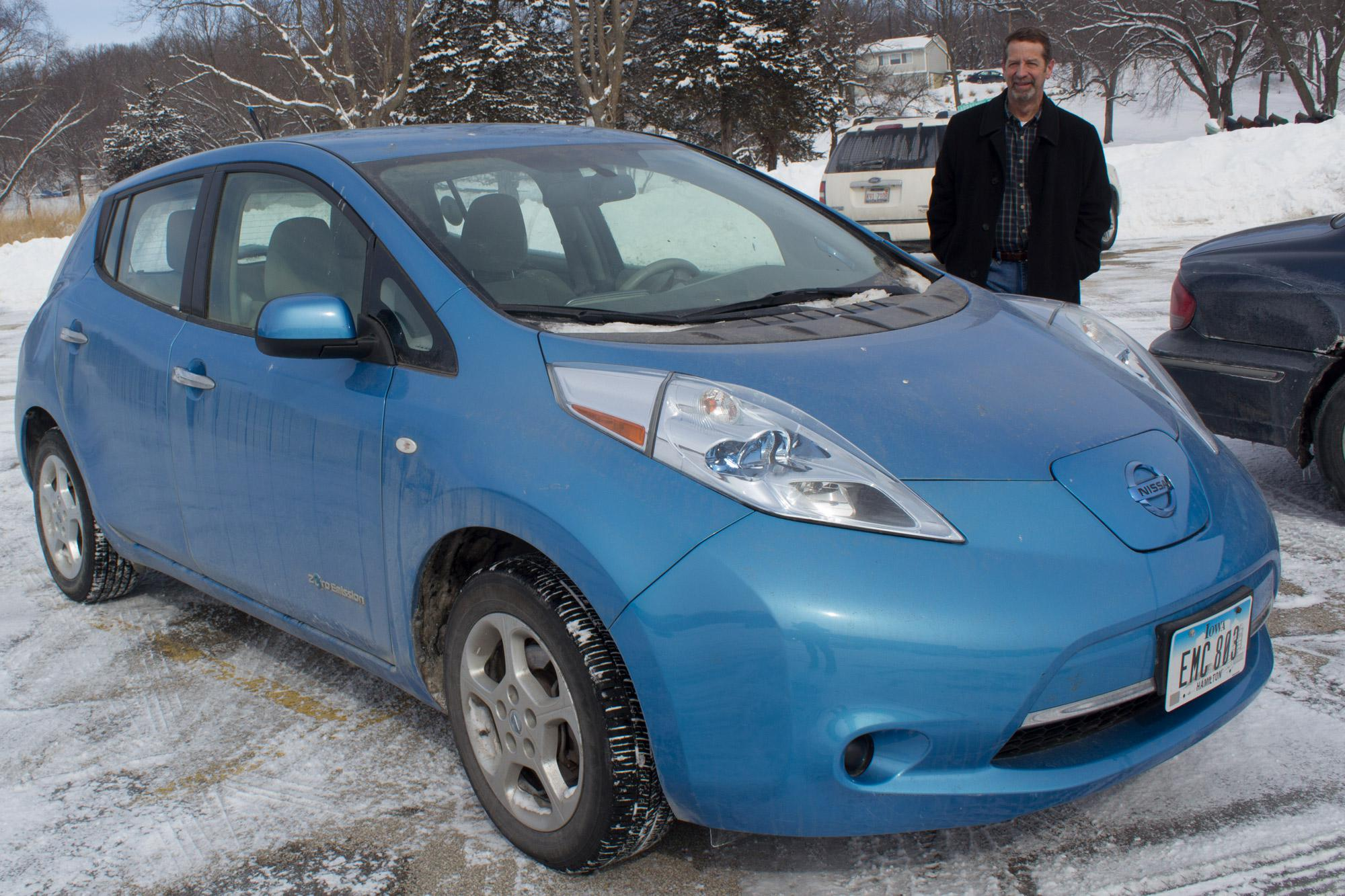 As Electric Cars Shift Into Mainstream The Corn Belt Begins To