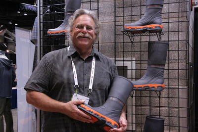 ac47cdc2fd2 Grundens USA to offer new deck boot in 2017 | KDLG
