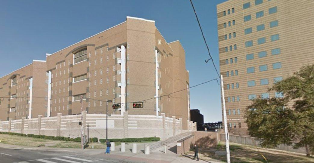 Dallas County Plan Strives To Help People With Mental
