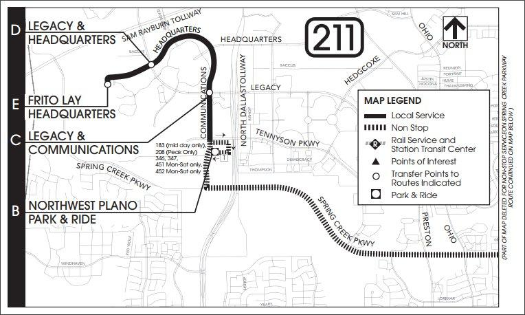 Plano Officials Unveil Plan To Ease Traffic Woes Amid