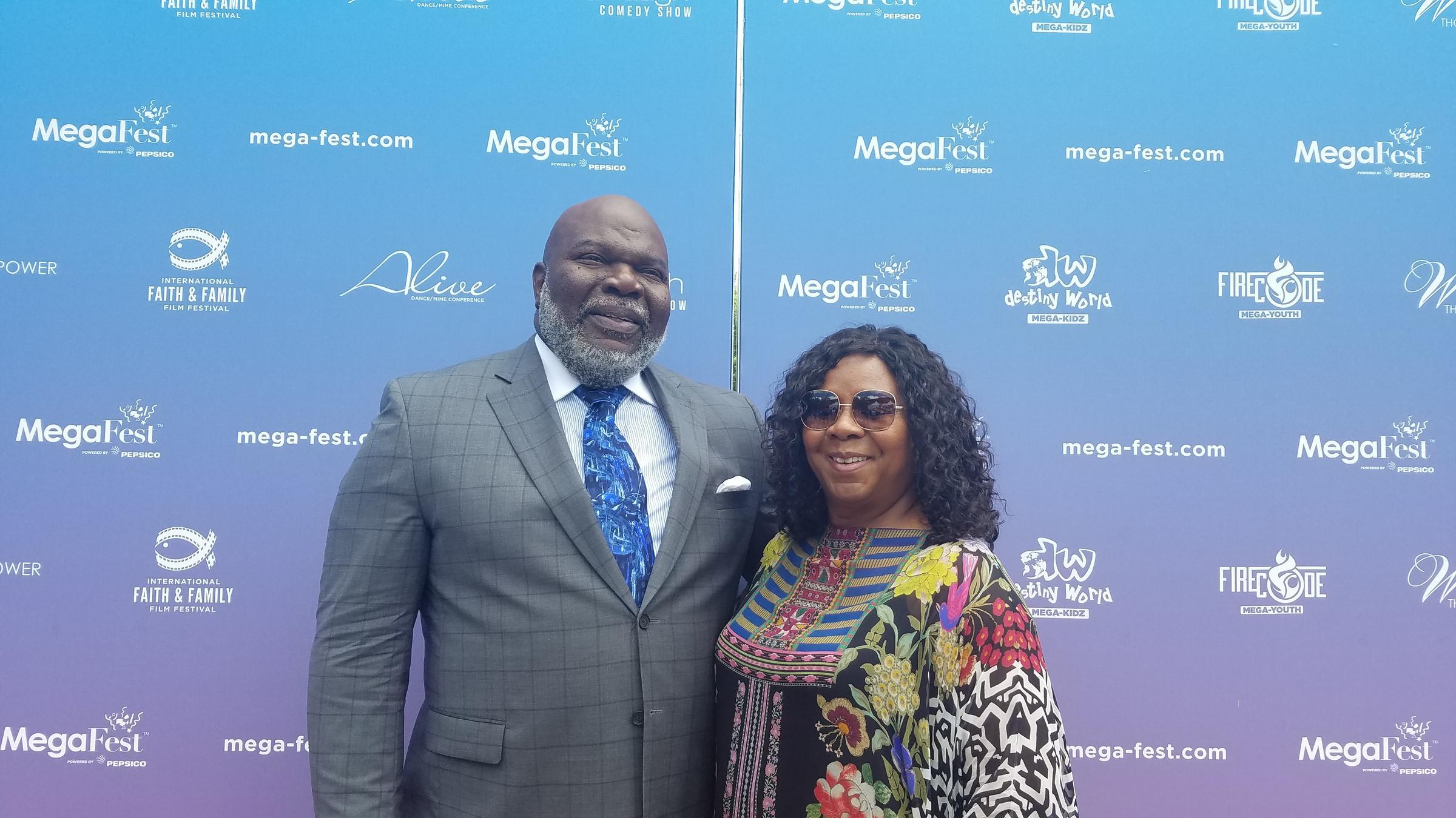 MegaFest, A Giant Faith And Family Festival, Promises To