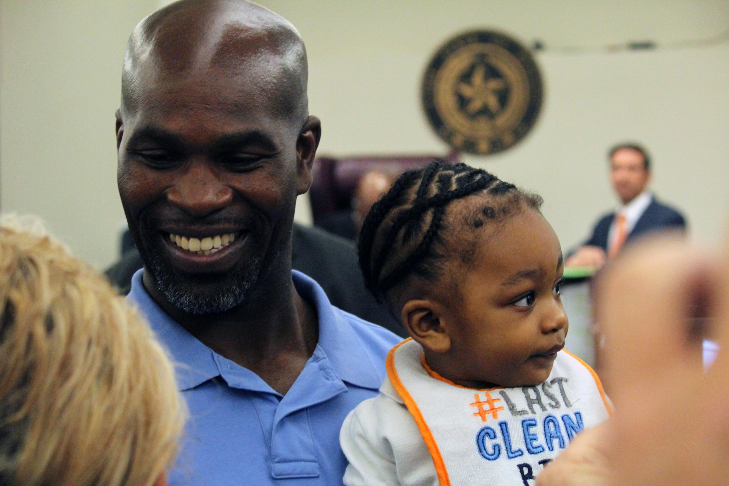 Bedford Man Exonerated After Nearly 20 Years In Prison For