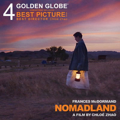 Nomadland Is Alice Reese S Top Movie Of 2020 88 9 Ketr