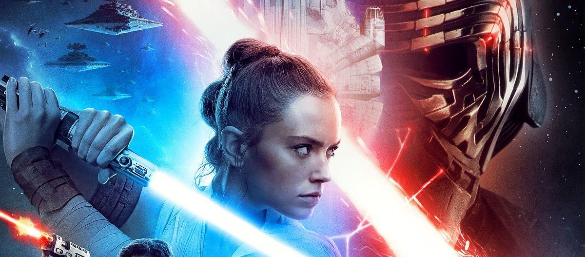 Star Wars Rise Of Skywalker Will Please Traditional Fans 88 9 Ketr