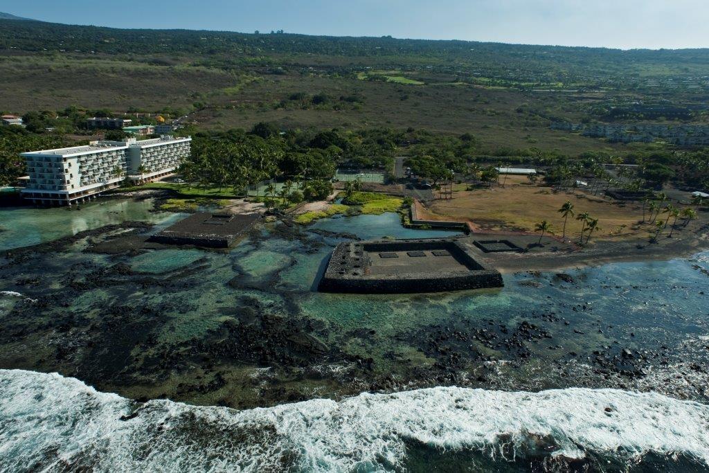 Kamehameha Schools Taking Next Steps For Keauhou Beach Hotel Site