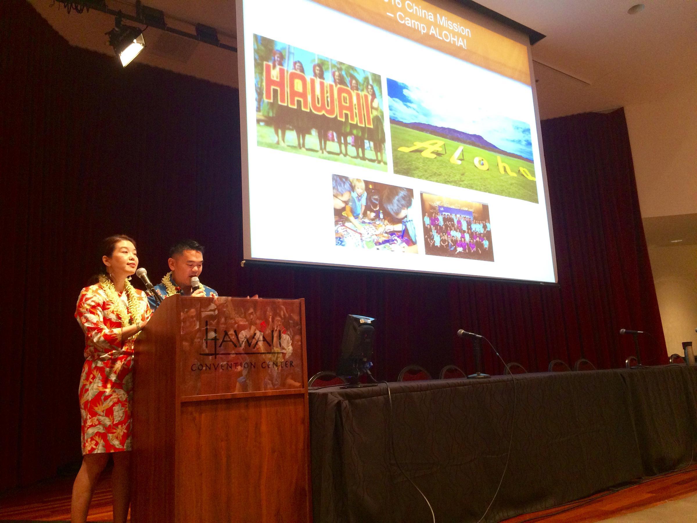 Hawaii Eyes Asian Markets in Tourism Outlook | Hawaii