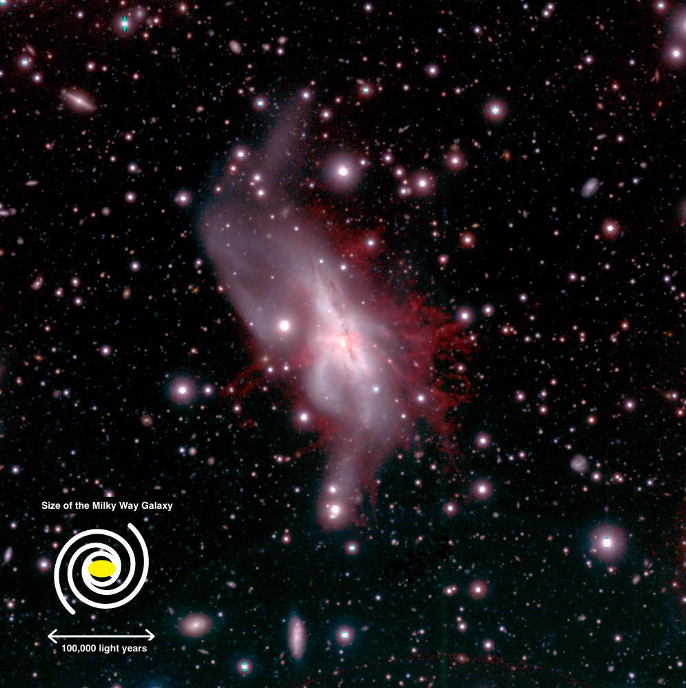 February 8 - 14, 2016 Stargazer: Detecting Wind from a