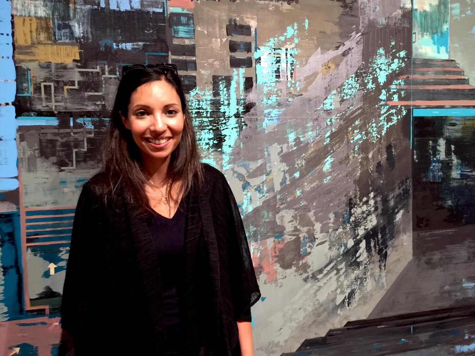 Reem Bassous: Beyond Beirut | Hawaii Public Radio