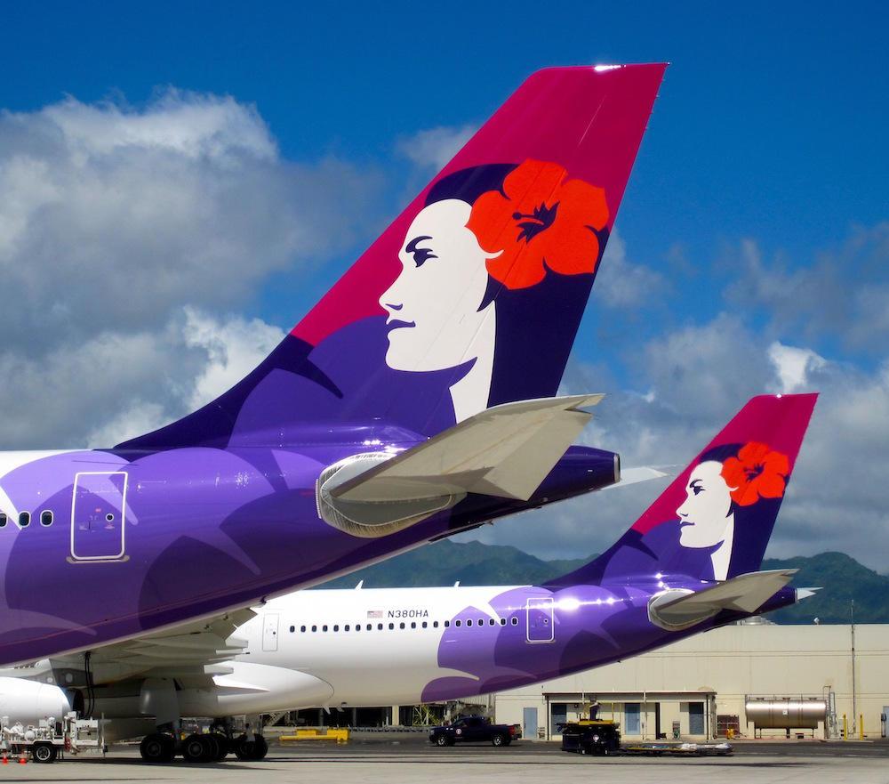 今晚结束!夏威夷航空春季大促!往返票最低$278!