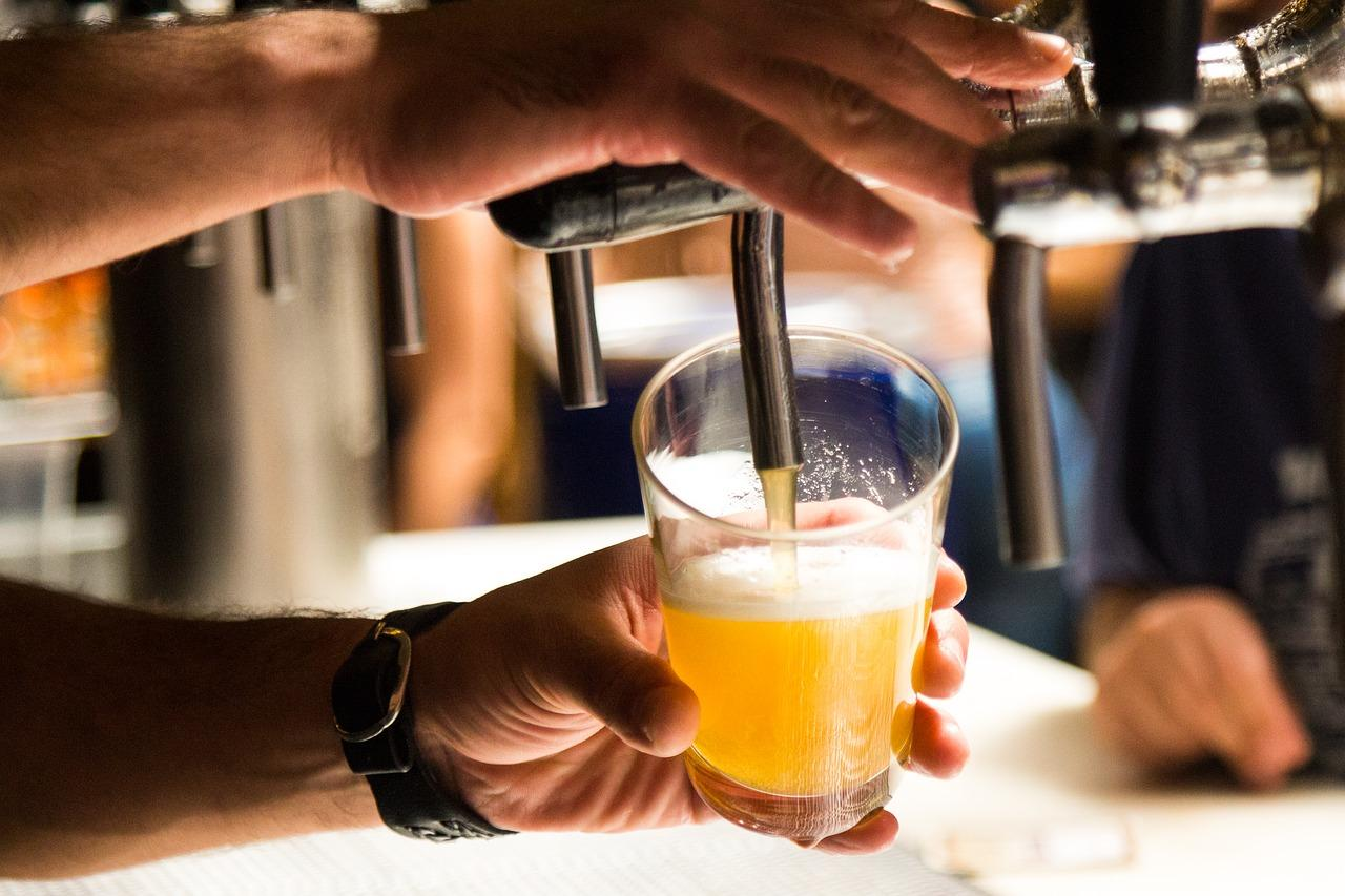 Asia Minute: North Korean Beer? | Hawaii Public Radio