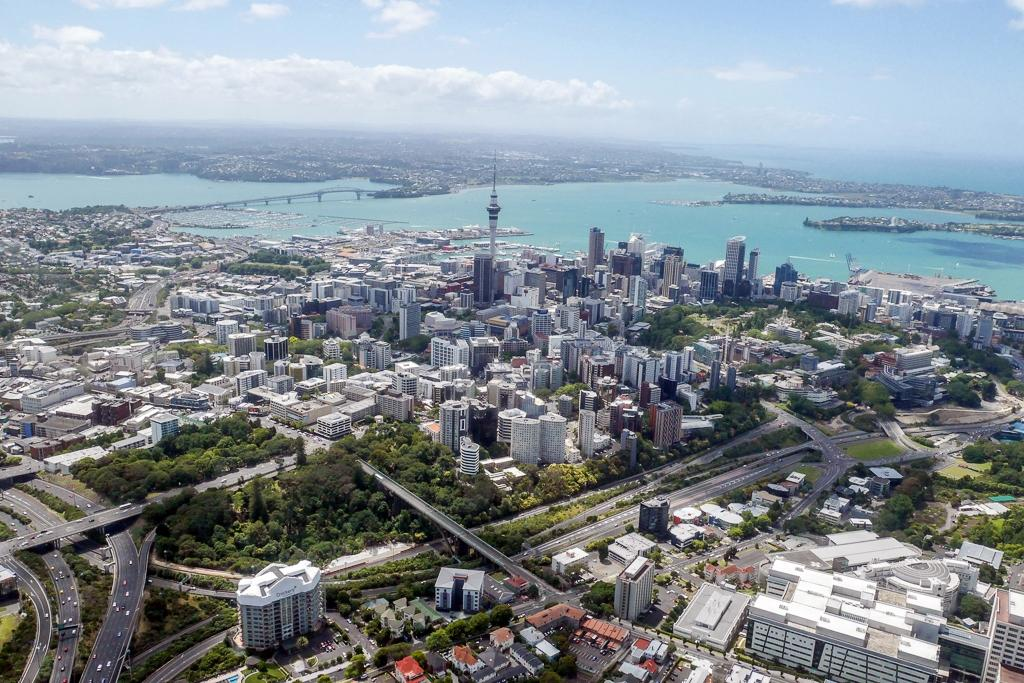 Asia Minute Fuel Crisis In New Zealand S Largest City Hawaii Public Radio