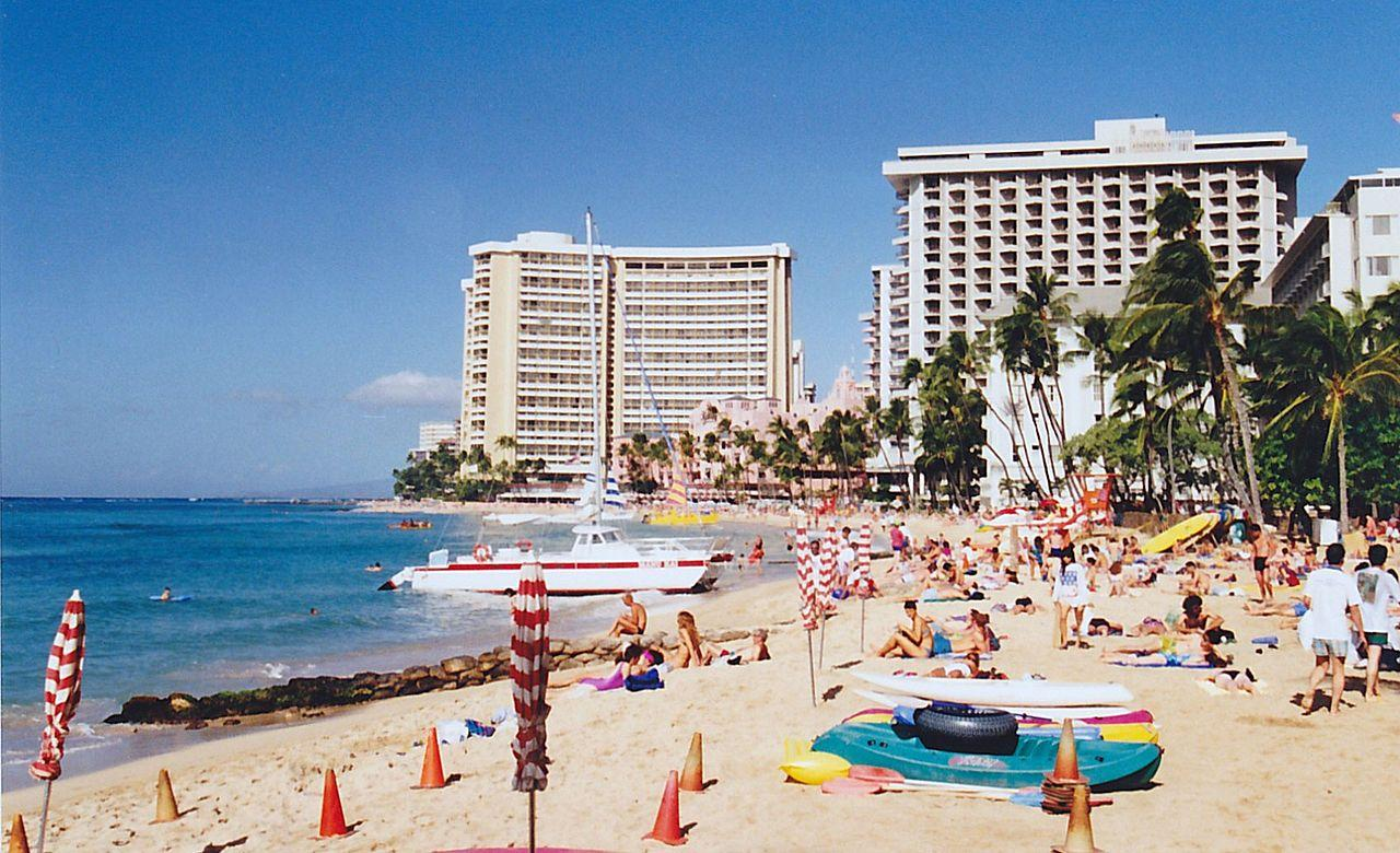Hawaiʻi's Sustainable Tourism Stamp is Changing Industry